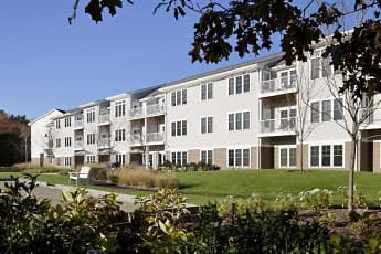 Building, Ocean Shores Apartments, 0