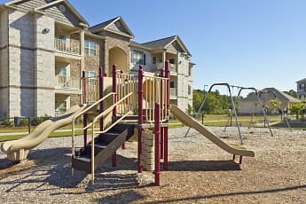 Playground, Evolve at Stones Bay, 2