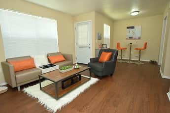 Living Room, The Bradford, 1