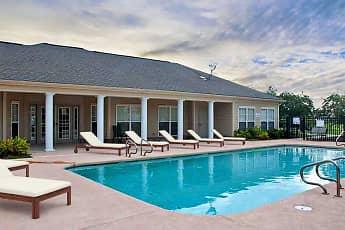 Pool, Hooper Pointe Apartments, 0