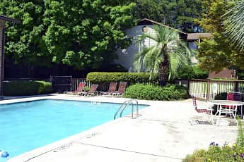 Pool, Waters At Berryhill, 0
