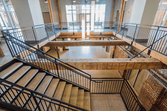 Loray Mill Lofts Apartments, 2
