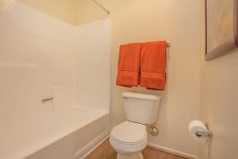 Bathroom, Diamond Park, 2