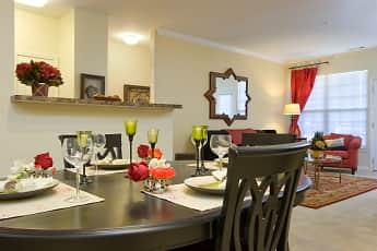 Dining Room, Hamilton Green, 0