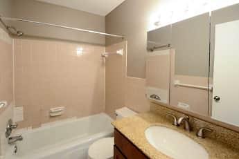 Bathroom, Cornerstone Estates, 2