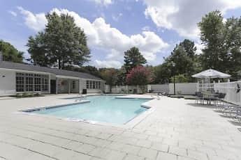 Pool, Chatham Wood, 0