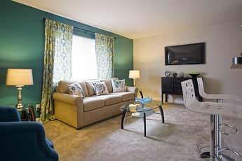 Living Room, Pines of Ashton, 1