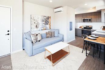 M63 Apartments, 1