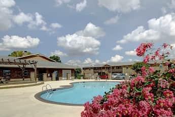 Pool, Danville Park, 0