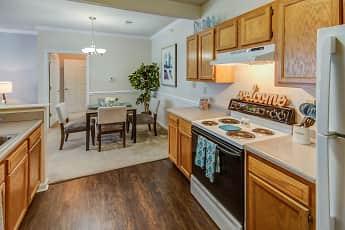 Kitchen, Aspen Pines, 0