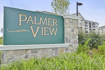 Community Signage, Palmer View, 2