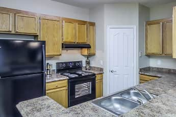 Kitchen, Grand Reserve at Pinnacle, 2