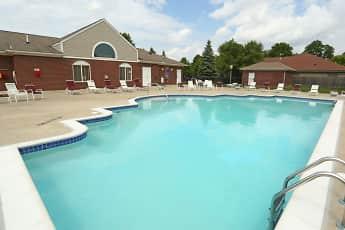 Pool, Blackberry Creek Village, 0
