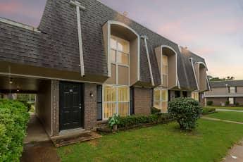 Building, Ravenwood Apartments, 0