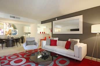 Living Room, Rancho Ocaso, 0