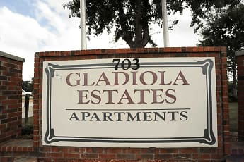 Community Signage, Gladiola Estates/ Gladiola Manor, 2