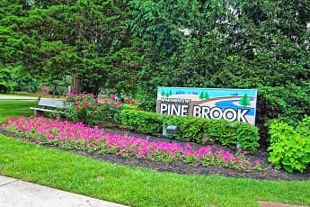 Apartments At Pine Brook, 0