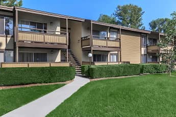 Building, Birchwood Village Apartment Homes, 0