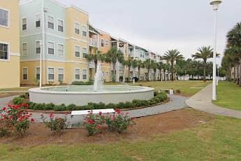 Building, Cabana West, 0