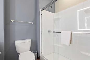 Bathroom, Furnished Studio - Bluffton - Hilton Head, 2