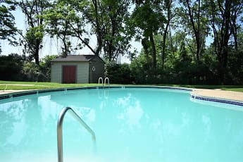 Pool, Townhomes At Spring Valley, 2