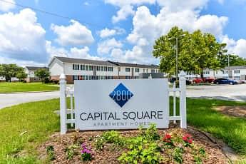 2800 Capital Square, 1