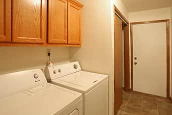 Storage Room, Cranberry Apartments, 2