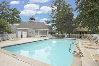 Pool, Huntington Hollow, 0