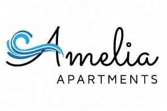 Community Signage, Amelia Apartments, 0
