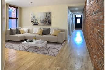 Living Room, Live South Side, 0