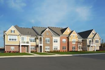 Building, Centerra Pointe, 2