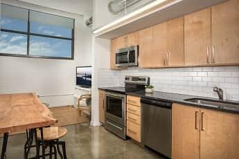 Kitchen, The Mirage, 0