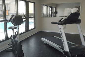 Fitness Weight Room, Retreat at Hidden Bay, 1