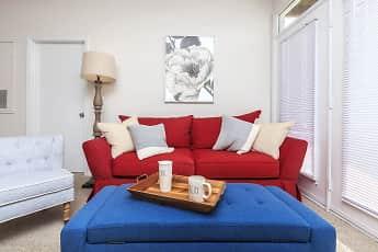 Living Room, Bradford Park, 1