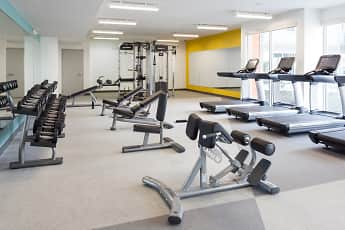 Fitness Weight Room, Onyx, 0