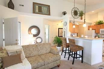 Living Room, Orchard Village, 0