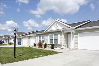 Building, Quail Ridge Villas, 0