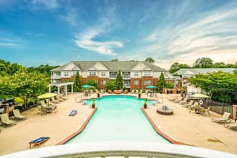 Pool, White Oak Luxury Apartments, 0