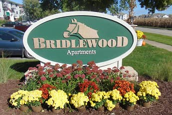 Community Signage, Bridlewood Apartments, 2