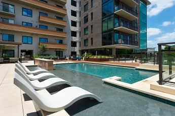 Pool, The Hayworth, 0