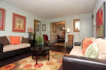 Living Room, Audubon Briarcliff, 0
