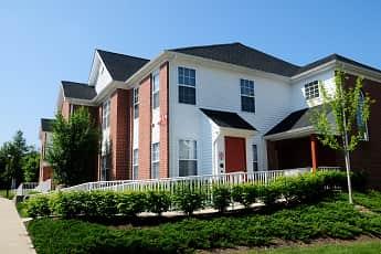 Building, Rivendell, 1