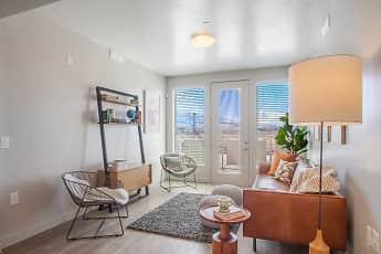 Living Room, ICO Vista Station, 0