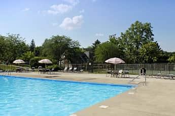 Pool, Meadows Of Catalpa, 0