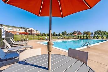 Pool, Armstrong Farm, 0