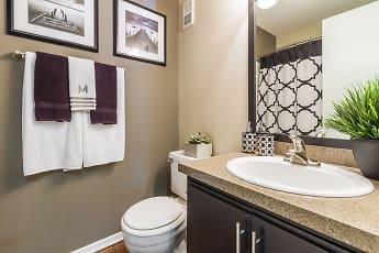 Bathroom, Montevista at Windermere, 0