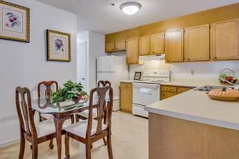 Woodbrook Apartments, 0