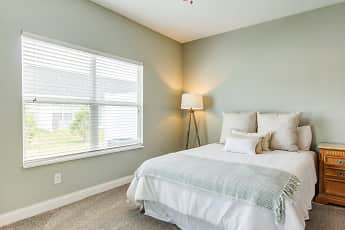 Bedroom, The Colony @ Fallen Timbers, 0