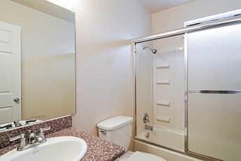 Bathroom, Regency Townhouses, 2