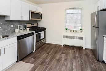 Kitchen, General Greene Village Apartment Homes, 0